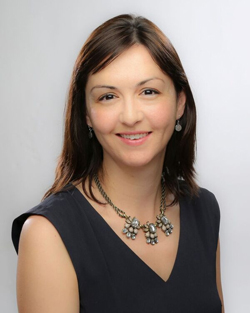 Iliana Lega, MD, MSc, FRCPC   headshot