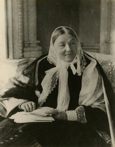 Women S College Hospital Florence Nightingale The Founder Of Modern Nursing