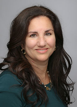 Sheila Laredo, MD, PhD, FRCPC   headshot