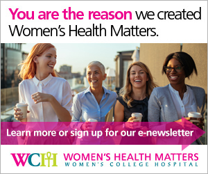 Women's Health Matters - Prevention